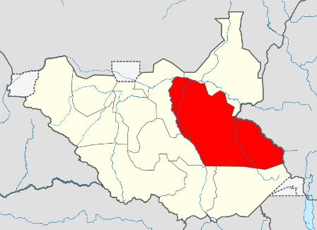 Bor county