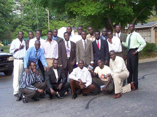 Nyarweng Community