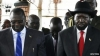 BBC: South Sudan President Salva Kiir rules out power share