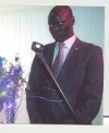 Former South Sudanese child soldier Honored with Marsha Hanen Award by Canadian University
