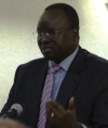 Committee Releases Statement on Dr. Majak D'Agoot's Visit to the United States