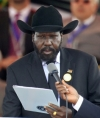 Full Text of President Kiir's State of the Nation Address