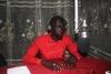 Mabior Garang de Mabior, son of South Sudan's founding father takes a stand