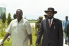 Making sense of S. Sudan's confusing politics of Presidential decrees: New details emerge about powers stripped from VP