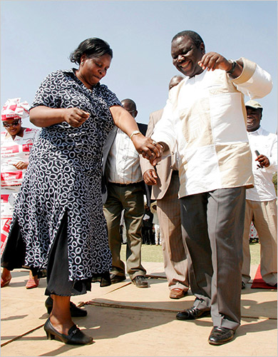 zimbabweprimeminister